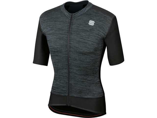 Sportful Supergiara Jersey Herre black/black